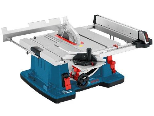 Bosch GTS 10 XC Professional Tischkreissäge - 1